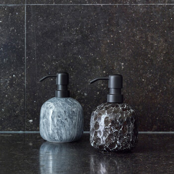 Banu Soap Dispenser - Stone