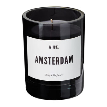 City Scented Candle - Amsterdam