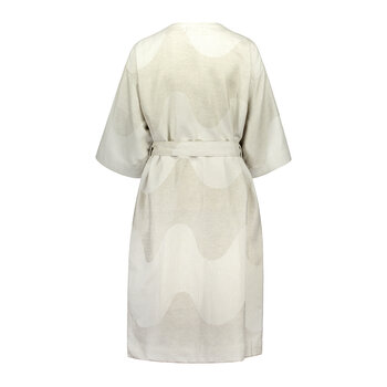 Lokki Bathrobe - White