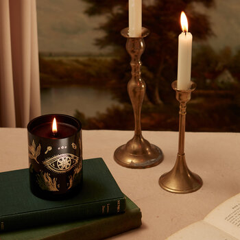 Fee Greening x Evermore London Winter Solstice Candle - 300g