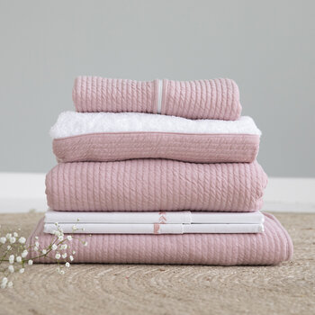 Summer Sleeping Bag - Pure Pink