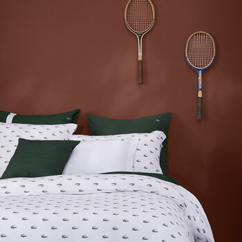 Lacoste Quilt Cover