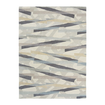 Diffinity Rug - Oyster