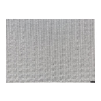 Whistle Rectangular Placemat - Ice