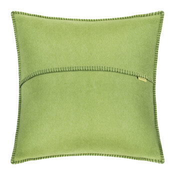 Soft Fleece Pillow - 50x50cm - Green