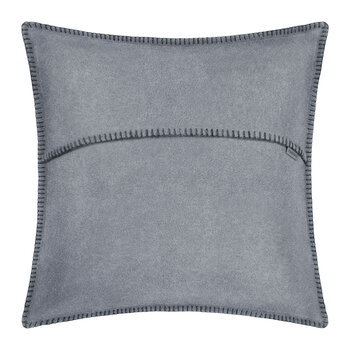 Soft Fleece Pillow - 50x50cm - Titanium