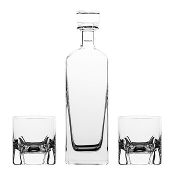 Savour Set - 2 DOF & Decanter