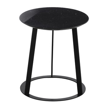 Albino Family Side Table - 45cm - Black