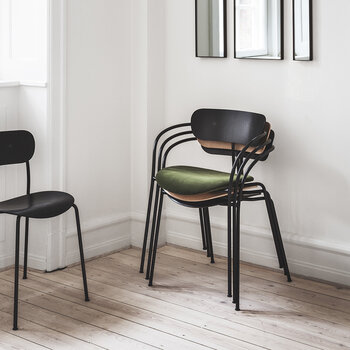 Pavilion Chair AV1 - Oak
