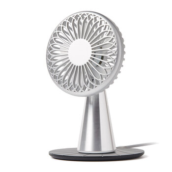 Wino Hand-Held Fan - Alu Poli