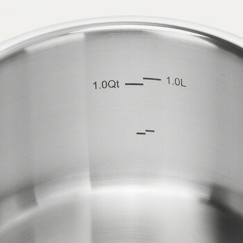 Zwilling Pro Sauce Pan - Stainless Steel