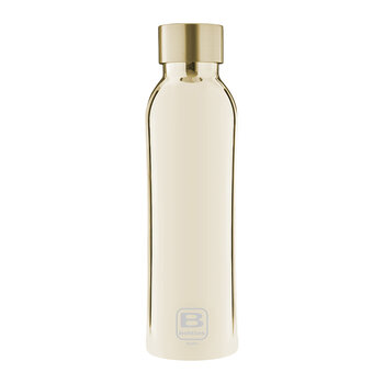 Lux Twin Water Bottle - 500ml - Yellow Gold