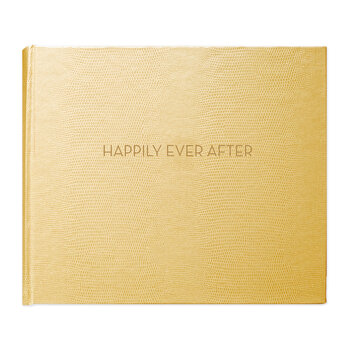 Wedding Album - 'Happily Ever After'
