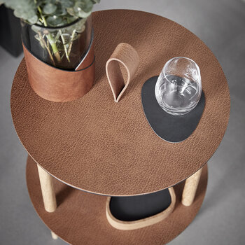 Round Strap Table - Bull Nature