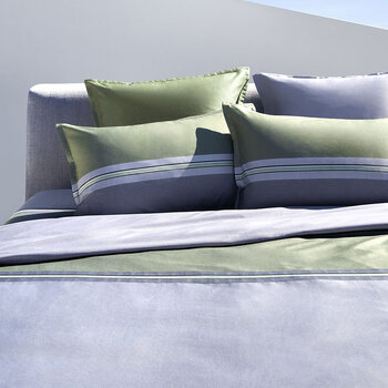 Paddy Duvet Cover - Khaki