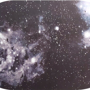 Cosmic Diner Placemat