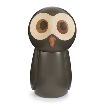 The Pepper Owl Grinder - Maple