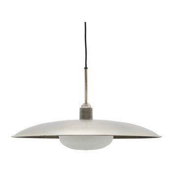 Boston Ceiling Light - Gunmetal