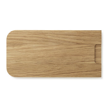 Cutting Board - Oak - Part Snack