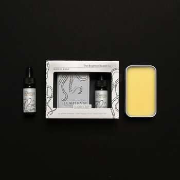 Hawkhurts Beard Care Gift Set