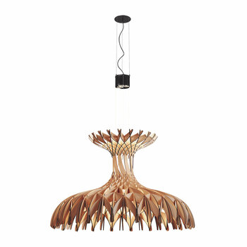 Dome 90 Ceiling Light