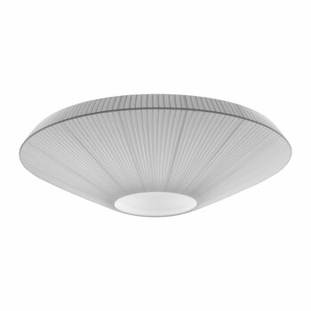Siam 200 Ceiling Light - White