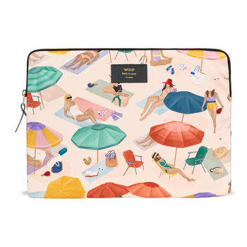 Barceloneta Laptop Case
