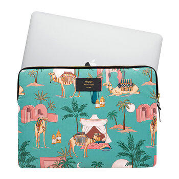 Sahara Laptop Case