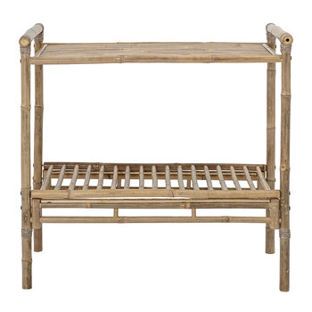 Sole Bamboo Console Table