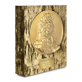 Limited Edition Versailles From Louis Xiv To Jeff Koons Book