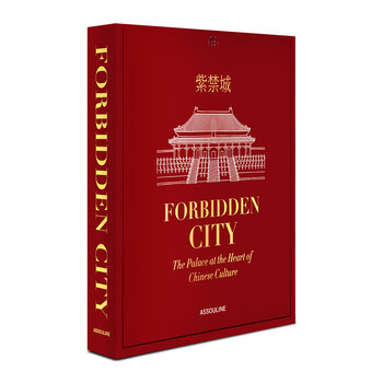 Livre Forbidden City