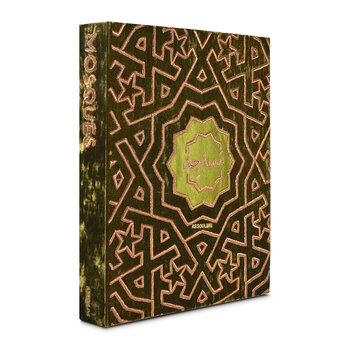 Mosques Ultimate - Special Edition Book
