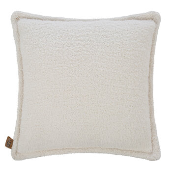 Ana Pillow 50x50cm - Snow