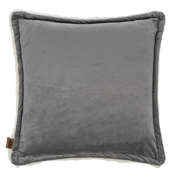 Coussin Bliss - 50 x 50 cm - Anthracite