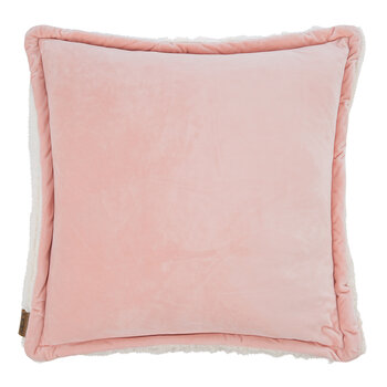 Coussin Bliss - 50 x 50 cm - Quartz