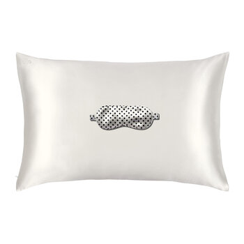 Limited Edition Mother's Day Beauty Sleep Collection - White/Black