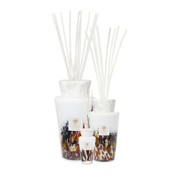 Rainforest Totem Reed Diffuser - Tanjung