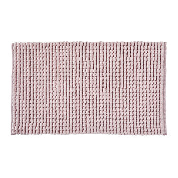 Axel Bath Mat - Dusty Pink