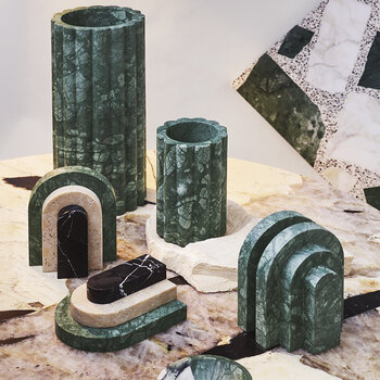 Palazzo Bookends - Foresta