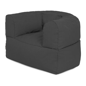 Outdoor Armstrong Chair - Graphite