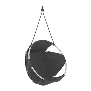 Outdoor Cacoon Hang Chair - Graphite
