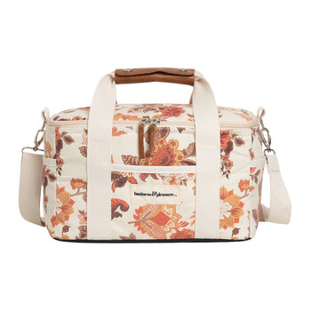 Premium Cooler Bag - Paisley Bay