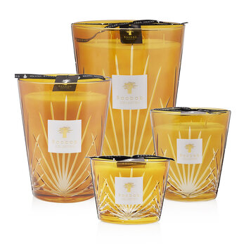 Palm Scented Candle - Palma