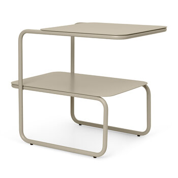 Level Side Table - Cashmere