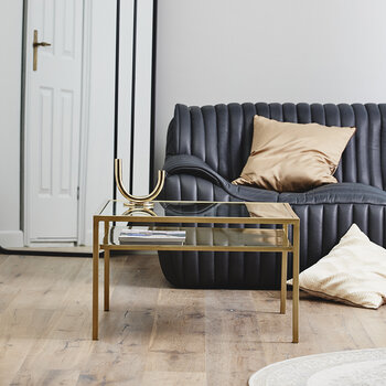 Etne Coffee Table - Gold