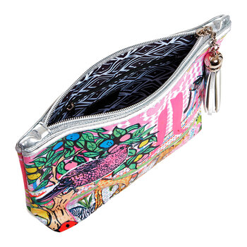 Okapi Happy Cosmetic Bag