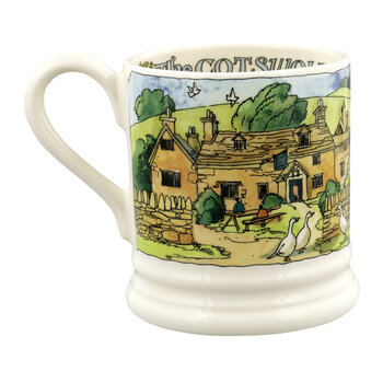 The Cotswolds Becher - Groß