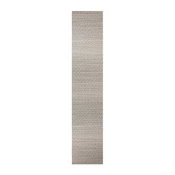 Quill Table Runner - Sand
