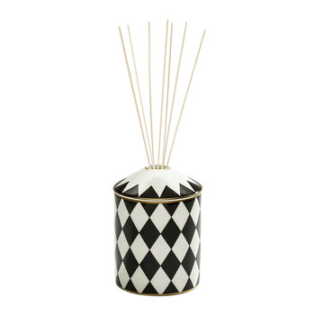 Parterre Reed Diffuser - Black