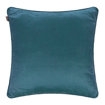 Camargue Albaron Pillow With Piping - Ivory